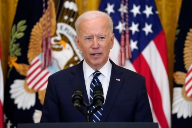 Joe Biden decides not to renew Donald Trump's H1B Visa Ban