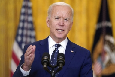Joe Biden assures help to India in these tough COVID times