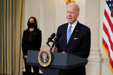 Joe Biden offering key positions for Indian Americans
