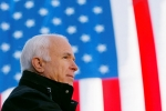 Republican Senator from Arizona, John McCain, Diagnosed with Brain Cancer