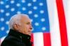 Republican Senator from Arizona, John McCain, Diagnosed with Brain Cancer