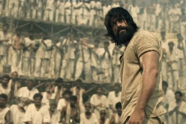 'KGF' Set to Release in 400 Theaters in Karnataka, 1,500 in Country