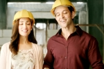 Kaabil five days, Kaabil collections, kaabil five days collections, Sanjay gupta