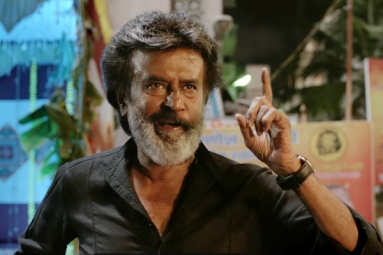 Rajinikanth's Kaala Teaser is Here