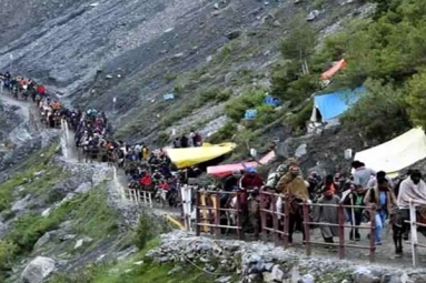 Kailash Manasarovar Yatra: Two Indian Pilgrims Dead, 1,500 Stranded in Nepal