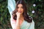 Kajal Replaces Trisha In Acharya?