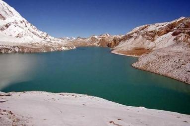 Kajin Sara in Nepal to Be Named as World's Highest Lake