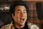 Kal Penn, Indian american actor Kal Penn, indian american actor kal penn making twitter shake with laughter with his new video impersonating gujju ladies bhai, Comedy