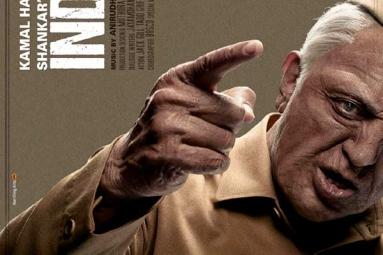 Kamal Haasan Resolves Indian 2 Hurdles
