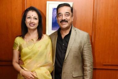Shocking: Kamal and Gautami Parts Ways