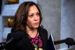 Kamala Harris, tax returns, kamala harris releases tax returns of 15 years, Senate