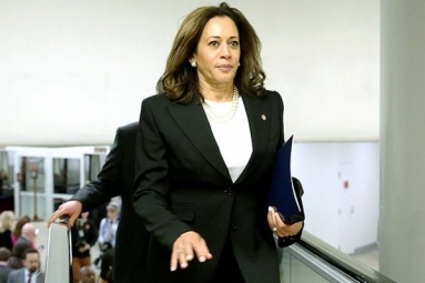 Kamala Harris to Decide on 2020 Presidential Bid Soon