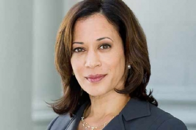 Kamala Harris's Town Hall Sets Records, Got Highest Ratings