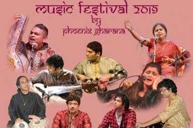 Pt. Kashinath Bodas Music Festival