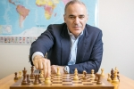 Viswanathan Anand, Rapid and Blitz Competition at Sinquefield Cup, former champion kasparov to make one time return from retirement, Garry kasparov