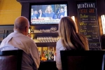 Over 20 Million Americans Glued to Kavanaugh Hearing Telecasts