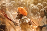 Kesari, Bollywood movie rating, kesari movie review rating story cast and crew, Kesari movie review