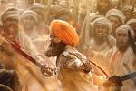 Kesari story, Kesari, kesari movie review rating story cast and crew, Bollywood movie reviews