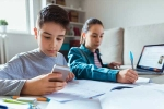 Indian Parents No Longer Scared of Kids Using Internet for Homework
