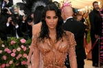 Kim Kardashian instagram posts, Kim Kardashian, kim kardashian reveals she charges around 5 lakh for a single post on instagram, Kim kardashian