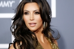 Kim Kardashian hottest, Kim Kardashian swimsuit, kim kardashian sizzles in a wet swimsuit, Kim kardashian