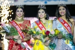 Kim Kumari of New Jersey Crowned Miss India USA 2019