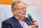 Facts about Ruskin Bond, Facts about Ruskin Bond, know a little about the achiever ruskin bond on his 86th birthday, Usa