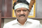 Kodi Ramakrishna health, Kodi Ramakrishna, kodi ramakrishna is no more, Health news