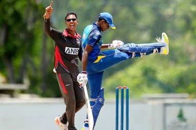 'My Dream Is to Play for India': Kolkata-Born UAE Spinner