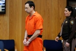 Arizona, Arizona Prison, larry nassar moved from arizona prison after attorneys say he was assaulted, Nassar