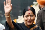 UN diplomats, sushma swaraj, un diplomats pay tribute to late sushma swaraj, Malaysia