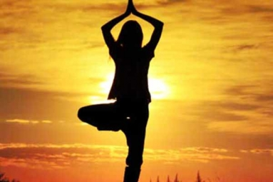 Learn, perform Surya Salutation on Jan 27 in Scottsdale