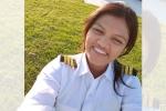 atlantic ocean, captain Aarohi Pandit, mumbai girl first in the world to cross atlantic ocean in light sports aircraft, Atlantic ocean