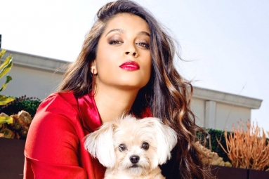 Lilly Singh Talks About Life After Coming Out as Bisexual