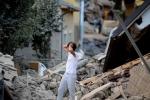 Earthquake: Fresh Temblor Hits Lombok