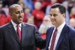 "Lorenzo Romar Hired Officially At Pepperdine; Arizona Will ""Miss Him"""