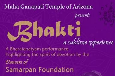 Bhakti - A Subline Experience