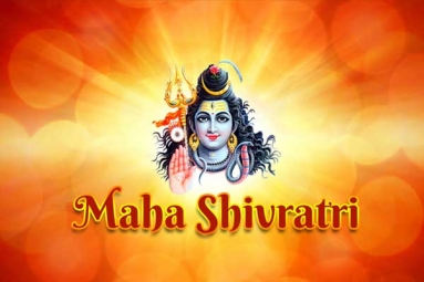 Maha Sivaratri Celebrations - MGTOA