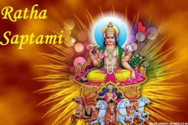 Ratha Saptami Celebrations - MGTOA