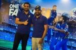 rohit sharma on yuvraj singh, mumbai indians, ipl 2019 mi captain rohit sharma reveals his batting position this season, Ipl 2019