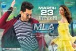 MLA Telugu, MLA posters, mla telugu movie, Manali