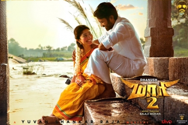 Maari 2 Tamil Movie - Show Timings