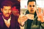 raman sharma in mersal movie, raman sharma in mersal movie, indian origin magician slams mersal makers for not paying him, Kollywood