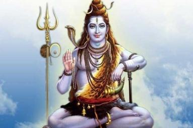 Maha Shivaratri 2018 - IACRF