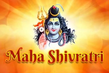 Maha Shivratri - BAPS Phoenix