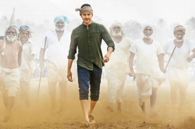 Mahesh Babu's Maharshi Trailer Review