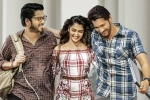 Maharshi revenue, Devi Sri Prasad, maharshi first weekend collections, Telangana