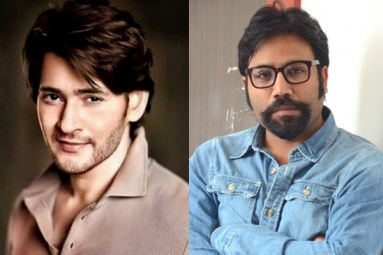 Mahesh Babu and Sandeep Vanga to join hands