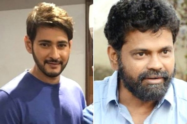 Mahesh Babu Shelves Sukumar's Project