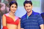 Mahesh Babu all set to romance Pooja Hegde again?